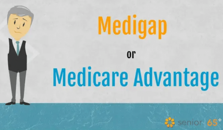 Medigap vs MA Recommendation Wizard