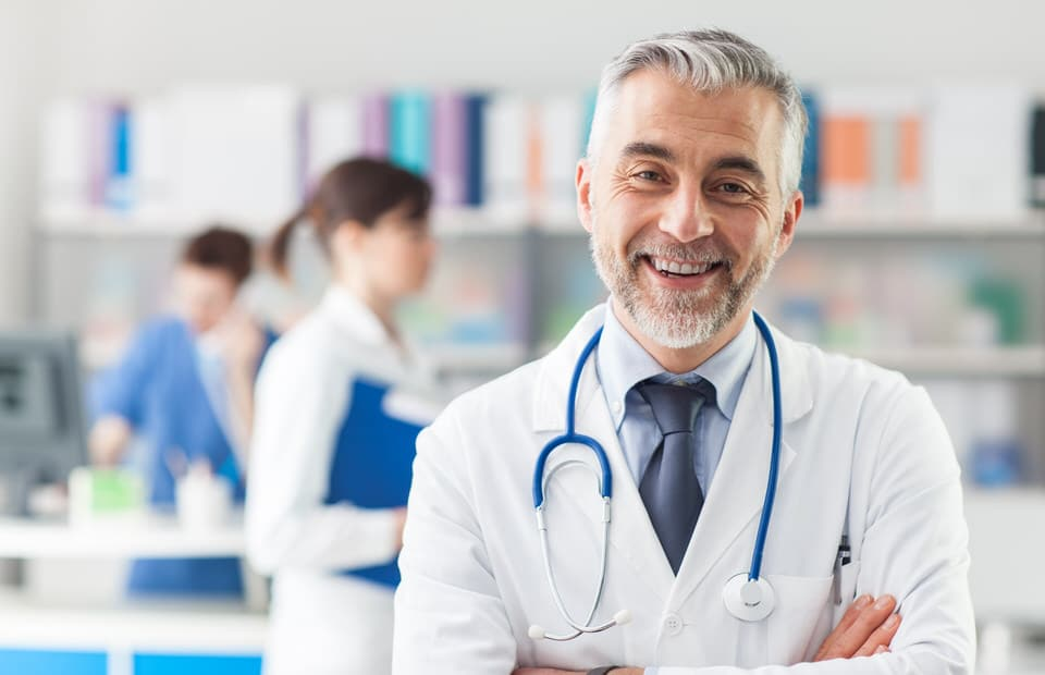 Medicare Doctor