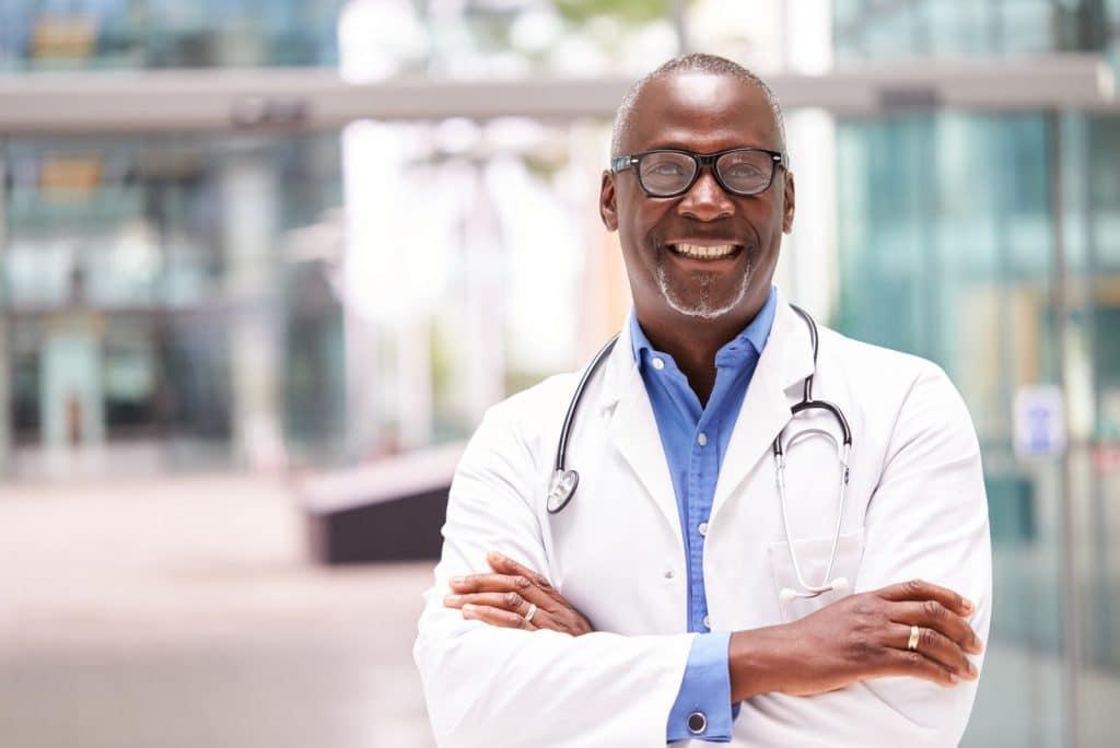 Medicare Advantage Doctor